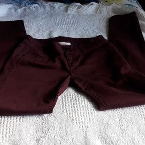 Red Camel skinny jeans size 5